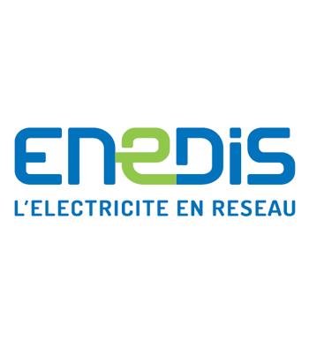 ENEDIS: L'électricité en réseau